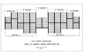 Chrysler Building Floor Plan Amo Virtual Cemetery