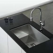 Stainless Steel Kitchen Sinks Undermount Reviews Stainless Steel Kitchen Sinks Undermount Setbi Club