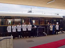 luxury trains of india orient express venice simplon orient express holiday offer save
