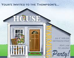 House Warming Invitation Card Free Housewarming Invitations Templates