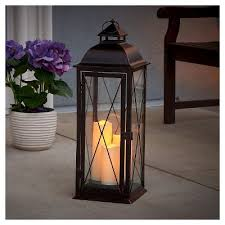 Patio Latern Outdoor Lanterns Target