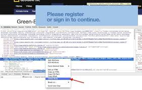 popup killer how to bypass website barriers without signing up or