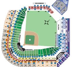 ada information rockies ballpark information