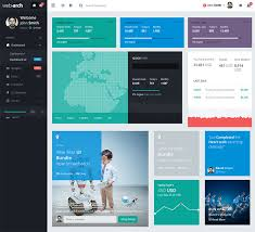 cool app websites 25 modern flat admin dashboard templates web u0026 graphic design