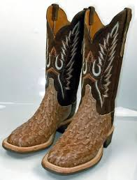 womens quill boots lucchese cx2107 quill ostrich womens cowboy boots