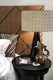 chambre ethnique maison à la décoration ethnique et élégante bedrooms board