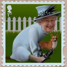 queen elizabeth dog queen elizabeth dog gif find share on giphy