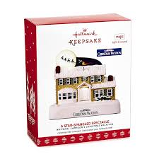 Amazon Com Hallmark Keepsake 2017 National Lampoon U0027s Christmas