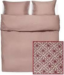 Duvet Sets Ikea Ikea Duvet Covers Palmlilja Striped 207tc Duvet Cover Lilac Cotton