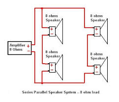 speaker wiring diagram speaker wiring diagrams instruction