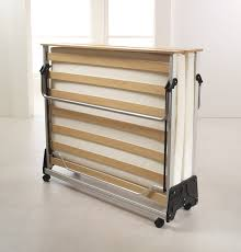 Foam Folding Bed Be J Bed Memory Foam Folding Bed From Slumberslumber