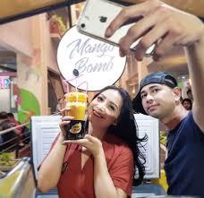 Mango Bomb mango bomb bisnis baru raffi ahmad dan nagita slavina yang kekinian
