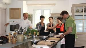 cuisine de chef un nouvel atelier de cuisine dans le luberon
