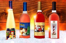 Christmas Wine North Carolina Winery U0026 Vineyard Duplin Winery