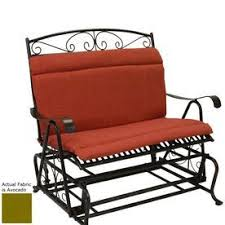 Patio Loveseat Cushion Best 25 Tropical Gliders Ideas On Pinterest Tropical Outdoor