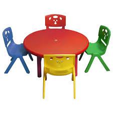 Baby Chairs Online Shopping India Sunbaby Round Table Supplies Montessori Equipment