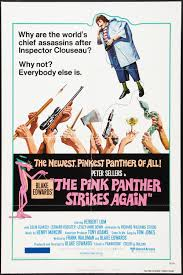 the pink panther the pink panther strikes again moviepedia fandom powered by wikia