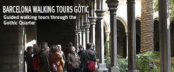 bureau vall tours guided tours barcelona turisme