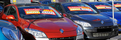 new used cars new car or used car which is better value