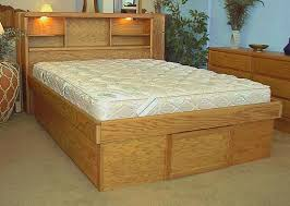 Water Bed Frames Does A Size Mattress Fit Inside A Waterbed Frame