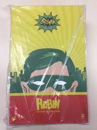 toys movie masterpiece mms219 robin batman 1966 tv series
