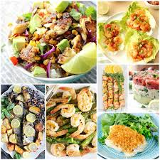 most best 9 all time best healthy easy seafood and fish recipes two