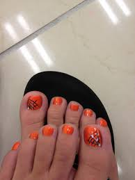 halloween toe nails my style pinterest halloween toe nails
