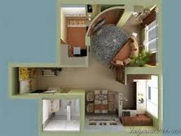 Two Bedroom Apartments Floor Plans Marvelous Small 2 Bedroom Apartment Floor Plans 7 High