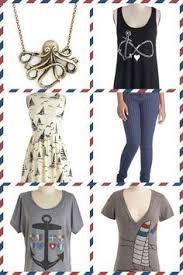 Nautical Theme Fashion - nautical theme my style pinterest nautical theme