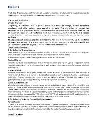 Profile In Resume Marketing Management Pdf Version By Er S Sood