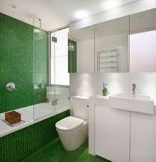green bathrooms ideas bathroom tiles green e causes