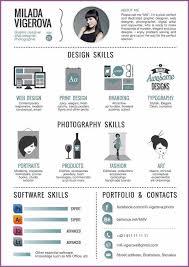 info graphic resume templates infographic resume template designproposalexle com