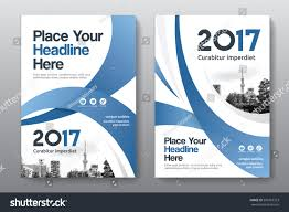 blue color scheme city background business stock vector 505316323