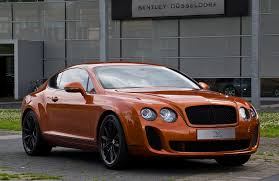bentley continental 24 the cars file bentley continental supersports u2013 frontansicht 18 juli 2012