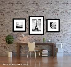 wall decor photography entrancing design ideas top parisian home