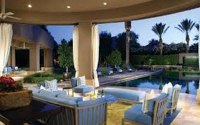backyard patio designs with pool johnson patios design ideas
