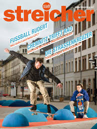 Einbauk Hen Im Angebot Stadtstreicher April 2017 By Stadtstreicher Stadtmagazin Issuu