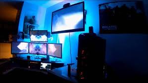 Game Room Interior Design - 22 amazing gaming room set ups