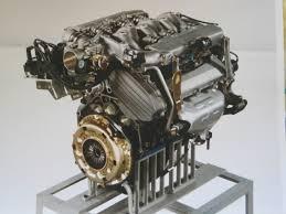 Sho Motor the ford taurus sho the prototype