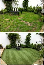 Family Garden Chinese Chinese Golden Suppiler Synthetic Grass Turf Landscaping