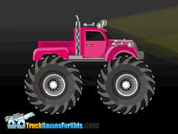 monster trucks kid video monster truck kid video bestnewtrucks net