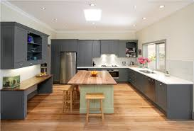 wonderful modern kitchen ideas with cool kitchen set and shiny