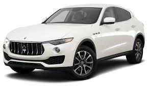 maserati 2001 amazon com 2017 maserati levante reviews images and specs vehicles