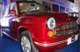 new cars launching hindustan motors to launch a compact sedan carsizzler