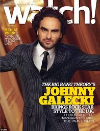 Big Bang Theory Birthday Meme - johnny galecki sheds light on his hidden romance with big bang