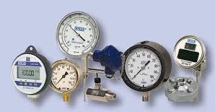 Jual Thermometer Wika glodok pressure kalibrasi