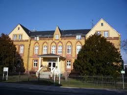 Bad Belzig Liste Der Baudenkmale In Bad Belzig