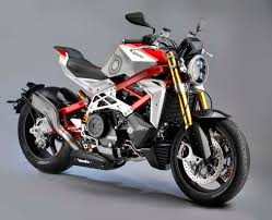 would you like your ducati diavel powered bimota with or without a
