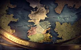 Game Of Thrones Google Map What Is Your Game Of Thrones Occupation Playbuzz