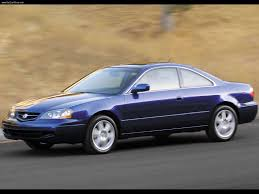 nissan acura 2003 2003 acura cl information and photos zombiedrive